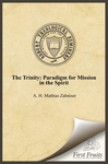 The Trinity: Paradigm for Mission in the Spirit