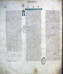 2 Thessalonians 3:11-18 and Hebrews 1:1-2:2, Codex Vaticanus B