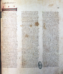 Romans 1:1-1:28, Codex Vaticanus B