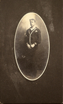 Sailor C. A. Aikins, U.S.S. Baston, Oct 1906