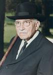 Elderly Man identified as PB