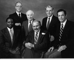 Board of Bishops, Free Methodist Church of North America