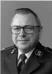 Commissioner James Osborne, Salvaton Army