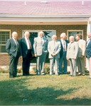 Dedication of the Christian Holiness Association Headquarters Building