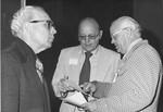 Lush, Prof. Ron and Dr. B. Edgar Johnson