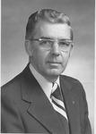 Bishop Clyde E. Van Valin