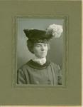 Corson, Mrs. C. S. of Denver Colorado