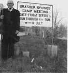 Brasher, John L.