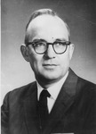 Abbot, Hollis, World Gospel Mission Missionary