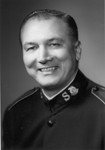 Holz, Commissioner Ernest W. of the Salvation Army