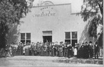 Original Church of the Nazarene - Los Angeles