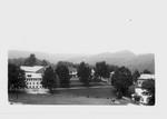 Campus of Mount Carmel High School