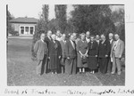 Chicago Evangelistic Institute Board of Trustees