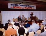 "1982 Convention with the theme ""Holiness and Revival"""