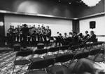 Mt. Vernon Nazarene College Choir