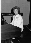 Masterman, Betty, organist at a CHA convention (04-22-1986)