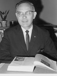 Harris, Dr. Merne A., President of Vennard College