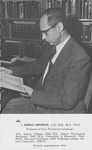 Greenlee, Dr. Harold J.