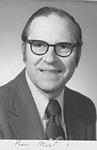 Dorsey, Rev. Morton W.