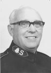 Pitcher, Arthur (Salvation Army)