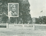 Vennard, Iva M. and Vennard College
