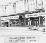 Oakland Peniel Mission and Rehabiliation Center