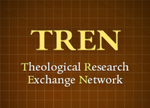 TREN Box by Asbury Theological Seminary