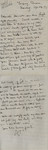 Letter from Georgina Cowper-Temple to Hannah Whitall Smith. by Georgina Cowper-Temple