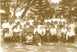 Second national Philippine Ashram, Los Banos, Laguna May15-19, 1964
