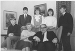 Stan and Mai Nilsson Family