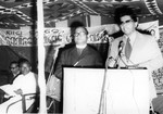 Conference in India (unknown location and date)