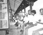 All Assam Pastors' Conference, Jorhat, 1979 - Delegates and Leaders
