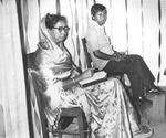 All Assam Pastors' Conference, Jorhat, 1979 - People
