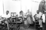 All Assam Pastors' Conference, Jorhat, 1979 - Food Service