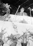 Born Again Conference, Nagaland, July 1979 - People