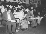 Born Again Conference, Nagaland, October, 1979 - People