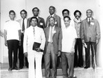 Maharathra Pastors' Conference, January 23-27, 1978 - Planning Committee