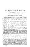 Volume 1, Number 01, January, 1865 by John P. Brooks and M. L. Harvey