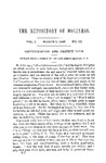 Volume 1, Number 03, March, 1865