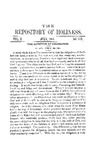 Volume 1, Number 07, July, 1865