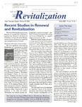 Revitalization 13:1 by Center for the Study of World Christian Revitalization Movements