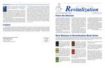 Revitalization 15:1