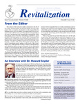 Revitalization 16:1 by Center for the Study of World Christian Revitalization Movements