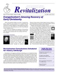 Revitalization 15:2 by Center for the Study of World Christian Revitalization Movements