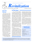 Revitalization 13:2 by Center for the Study of World Christian Revitalization Movements
