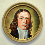 John Wesley in his Fortieth Year by Richard Douglas