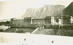 Cape Town University