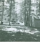 Camp Shelhamer Cabin and Dining Hall