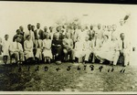 Dominican Republic Conference of Free Methodist Missionaries