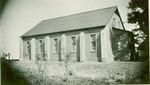 First Free Methodist Church of Greenvile, Pondoland, South Africa
